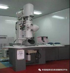 翡翠扫描电子显微镜